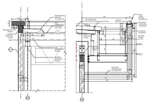 Pluspm detail drawing list