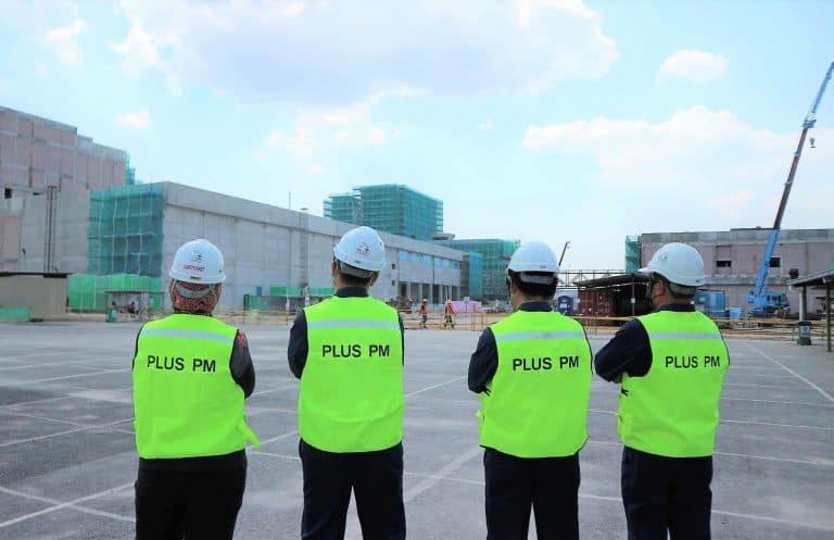 Pluspm services 1