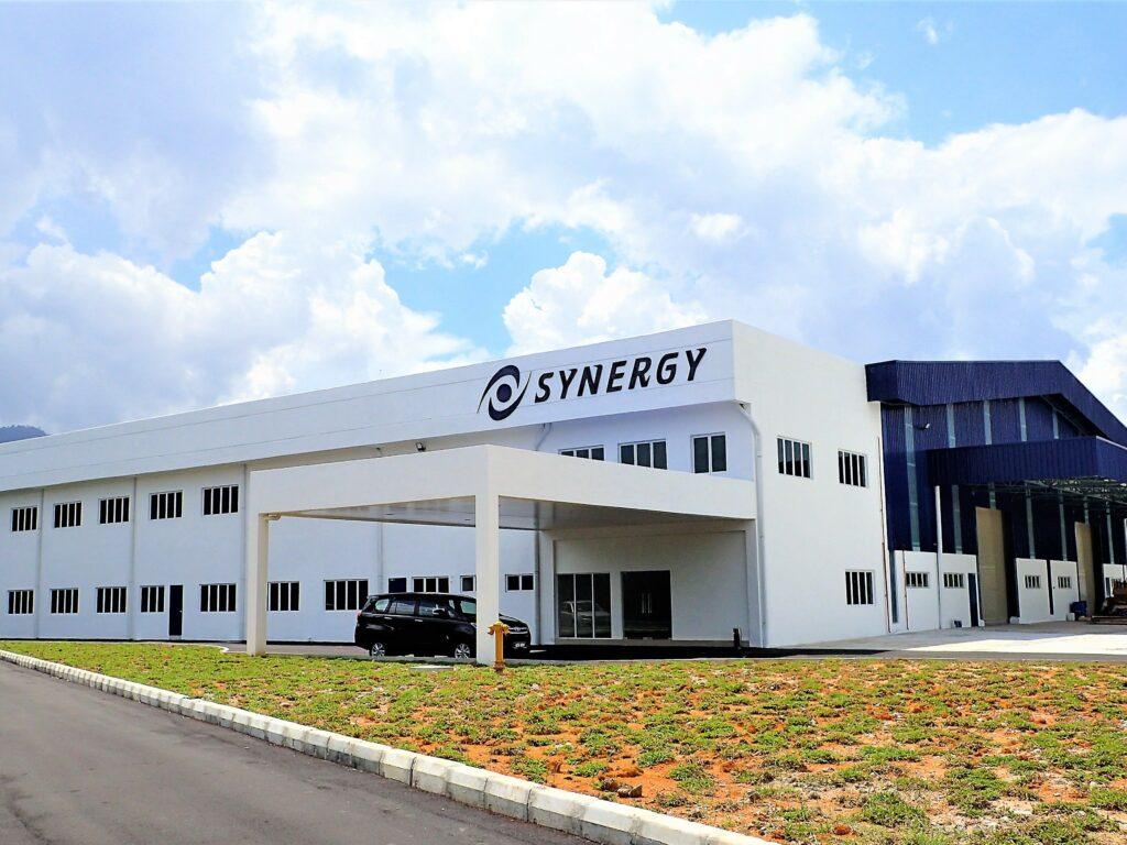 Synergy factory project海外工場建設支援 建設コンサルタント マレーシア工場・インドネシア工場・ベトナム工場