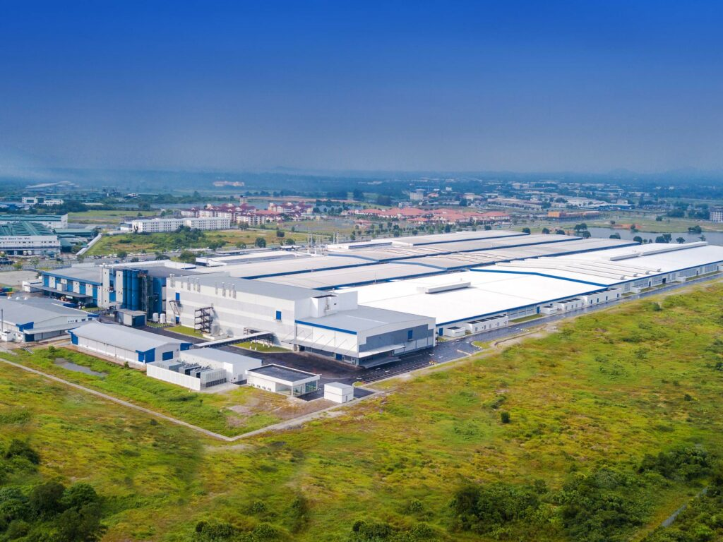 Toyo tyre malaysia new factory phase 2 project海外工場建設支援 建設コンサルタント マレーシア工場・インドネシア工場・ベトナム工場