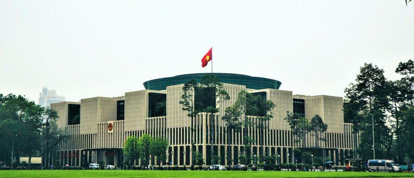 ベトナム建設許可申請の進め方 官庁申請の流れと注意点