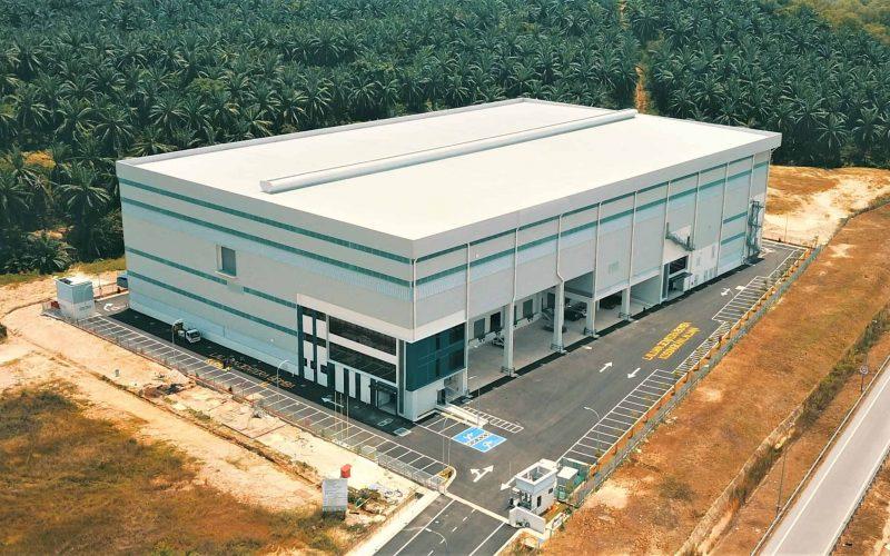 Bandar Bukit Raja –Leschaco Project