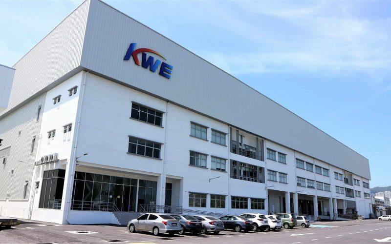 Kintetsu World Express (Malaysia) New Warehouse Moving Project