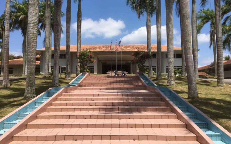 Malacca College Engineering Report