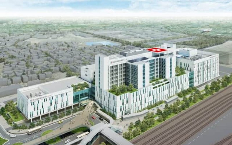 National Cerebral and Cardiovascular Center
