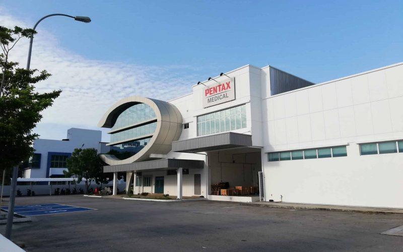 PENTAX MEDICAL (PENANG) SDN. BHD.