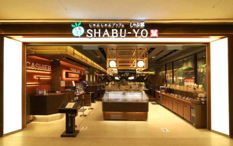 SHABU-YO Sunway Velocity Mall Project 1
