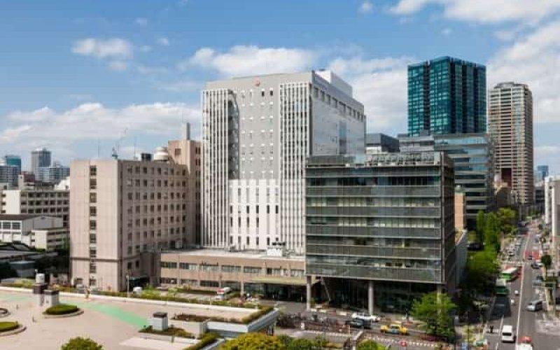 Tokyo Saiseikai Central Hospital